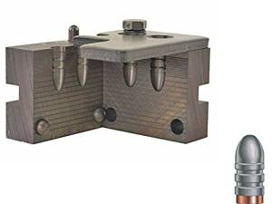 RCBS 82009 Bullet Mould 30-115-Sp Casting Tool