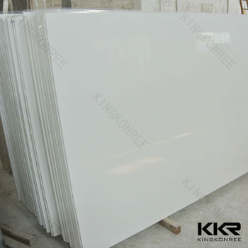 Artificial Quartz Factory Granite Stone Synthetic Floor Tiles Solid Surface Sheet