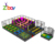 Zboy Customized Small Courtyard Indoor Trampoline For Children