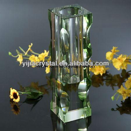 decorativo elegante barato ronda cristal jarrones de cristal de flores para el hogar regalo de boda