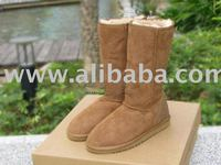 twin-faced sheepskin boots big discount and paypal payment