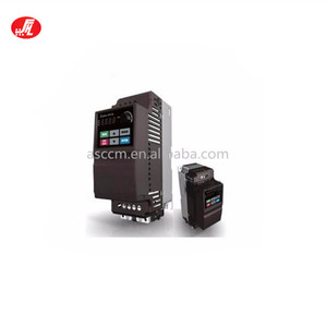 Flexibility To Expand Delta VFD E Variable Frequency Drive 220V Single Phase Output AC Converter