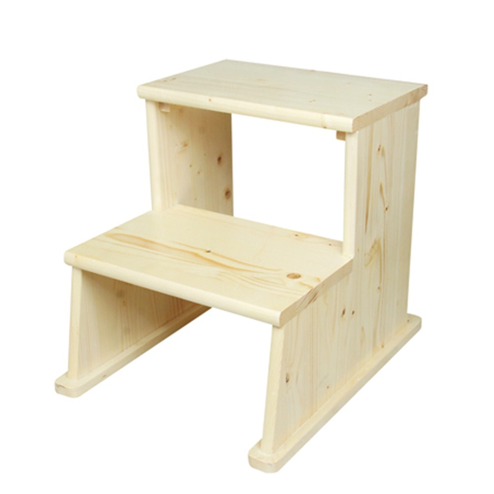 Wooden Folding Step Stool, Wooden Folding Step Stool Suppliers and ...