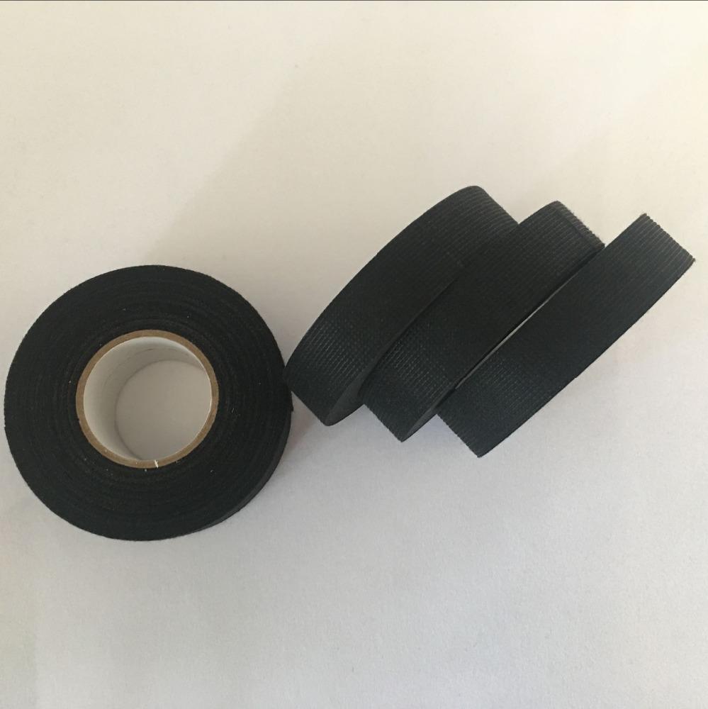 automotive polyester non-woven fleece tape