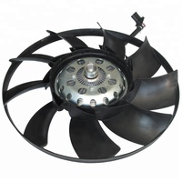 LR025955 Auto Parts for Land Rover Radiator Cooling Fan