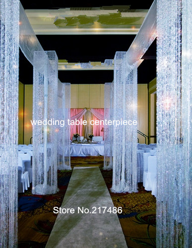 no the accorss curain including )about 30 days sent out,luxury silver suqar party decoration wedding stage mandap decoration