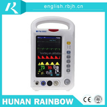 China manufactory first grade medical system patient monitor
