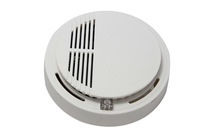 Newest !!! CE Approved High Sensitive detector 433Mhz Wireless smoke detector fire alarm