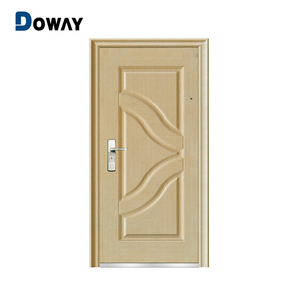 Merveilleux China Entry Steel Security Door Product King Steel Door