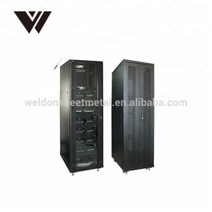 China OEM ODM Service Metal Power Transformer Cabinet Electrical Distribution Box Enclosure With High Quality