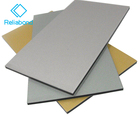 Alucobond Fireproof ACP Aluminum Composite Panel for wall cladding