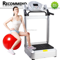 Commercial Fitness Equipment Power Max Vibration Plate