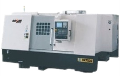 Competitive price China hydraulic cnc turning center lathe machine CH7520 (1000) for sale