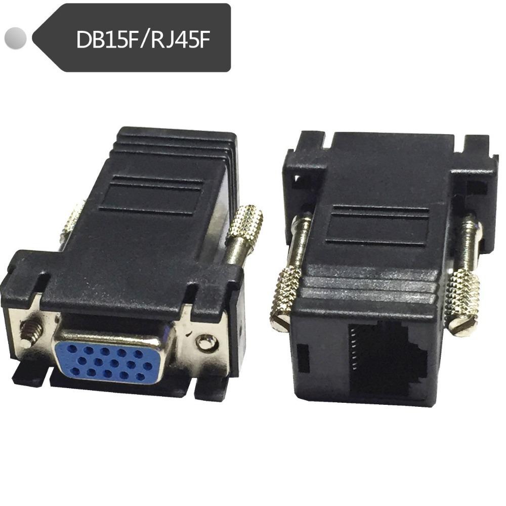 Catlogo De Fabricantes Db15 A Rj45 Alta Calidad Y Db9 To Wiring Diagram Hembra 9 Pines Serie En Alibabacom
