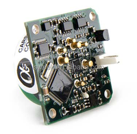 Air Quality Sensor CO, H2S, SO2, NO, O3 and NO2 Gas Sensor with Analog Transmitter Board ISB board