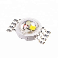 Best Selling High Power Epistar Epiled 1w 3w 4w 12w RGBW Smd Led Chip