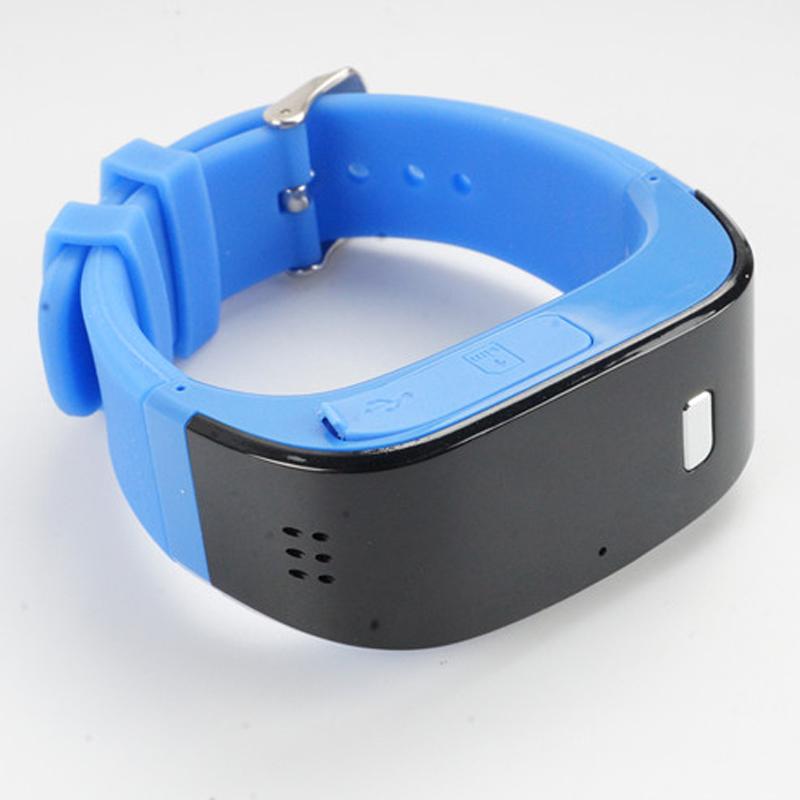 Смартфон часы детям наручные часы GSM GPRS GPS локатор трекер анти-потерянный смарт-чехол часы за детьми гвардии sos помощь для IOS