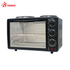 OEM Aluminum Factory Price Home Use Commercial Electric Oven For Home
