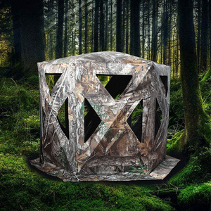 Teepee Hunting Blind, Teepee Hunting Blind Suppliers and