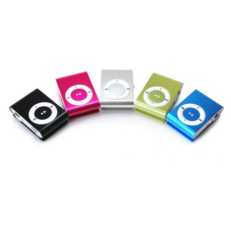87ee9e7c2 Elegante diseño en una funda compacta con clip. También se puede utilizar  como lector de tarjetas micro SD/TF Color: Negro, verde, azul, plateado, ...