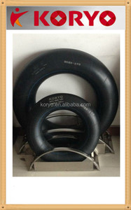 Light Truck Radial Tyre Tube butyl inner tube Korea tech tire tube 750-20