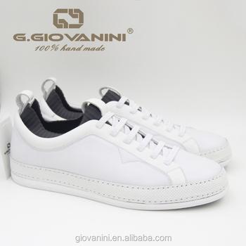 100% Handmade leather shoes G.GIOVANINI