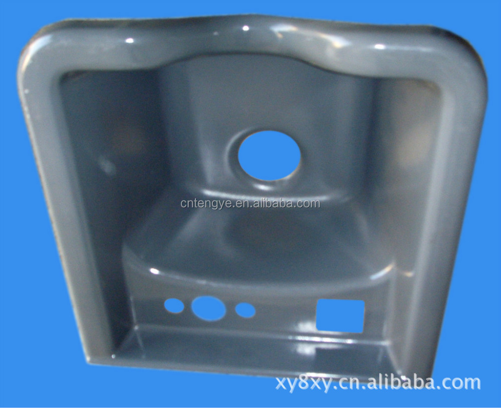 High tolerance&precious design ABS vacuum forming large PE thermoforming tray