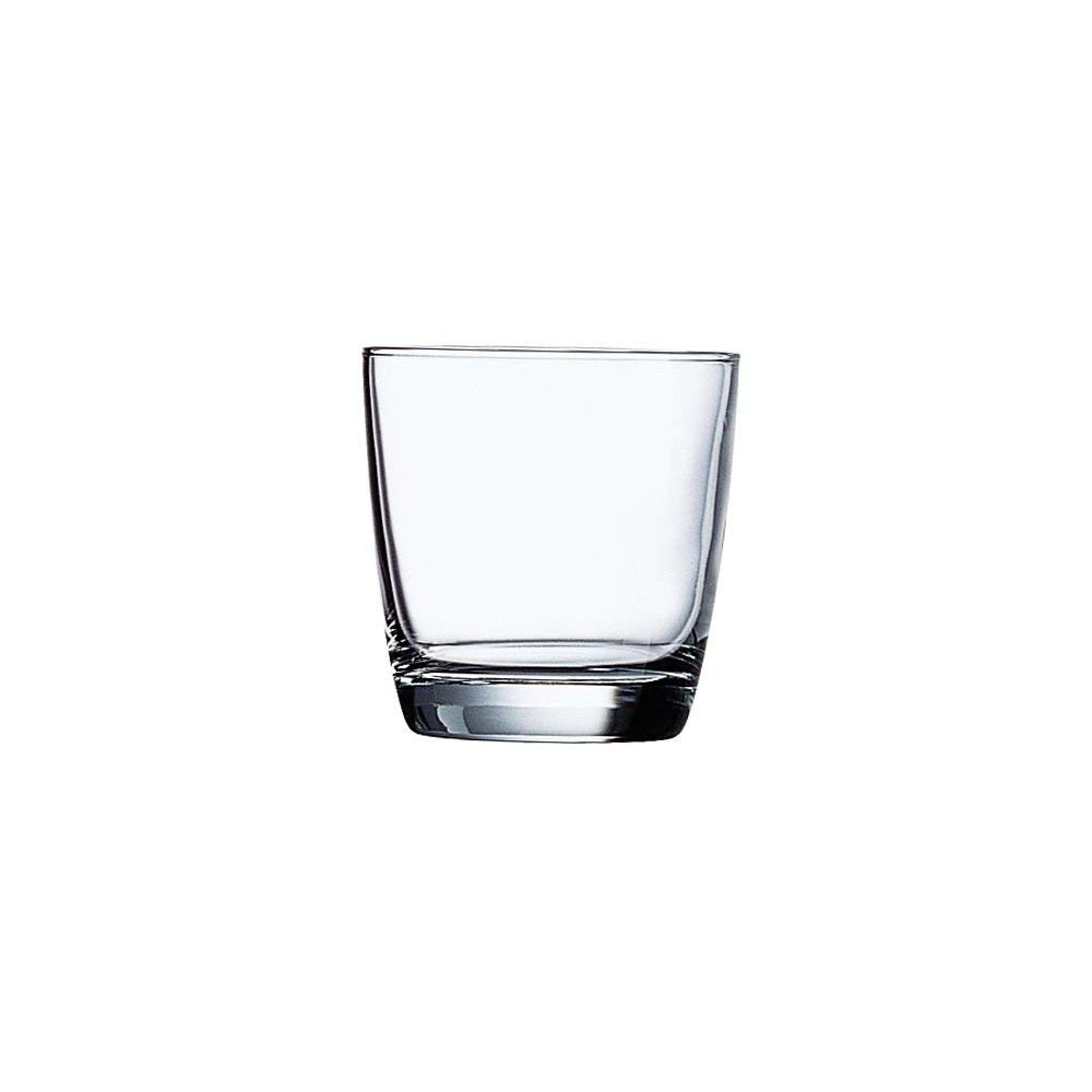 Cardinal International Old Fash Excalibur 7 Ounce (09-0139) Category: Old Fashioned Glasses