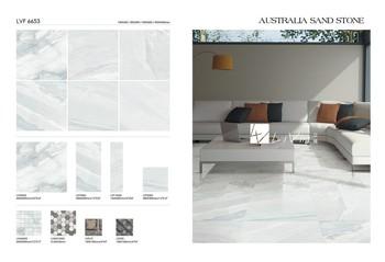Pronto vendita: granito pavimentazione design rustico pavimento di