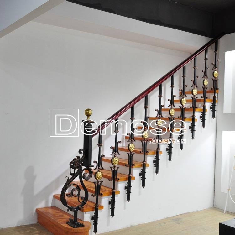 Demose Hierro Forjado Barandas Para Escalera Interior Buy Interior