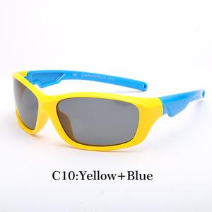 8f25d9960e Cartoon Kid Sunglasses