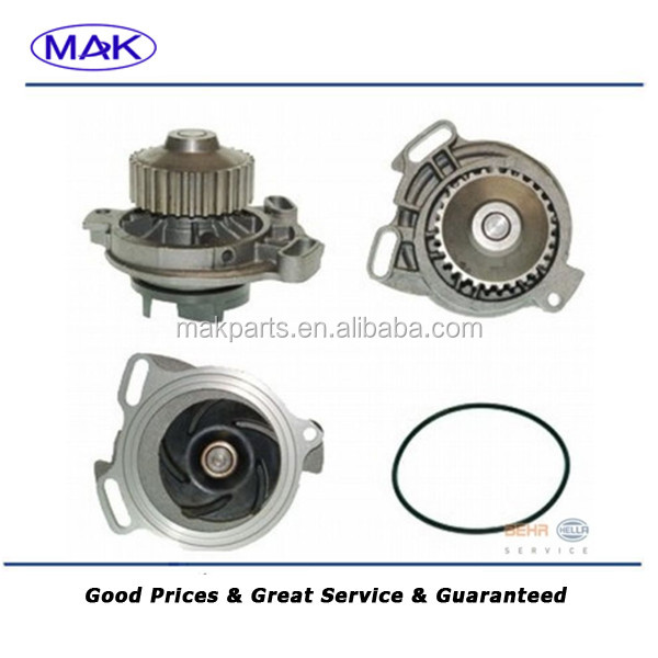 MAIKA NEW Engine Water Pump GRAF:PA383 034121004V 034121004X