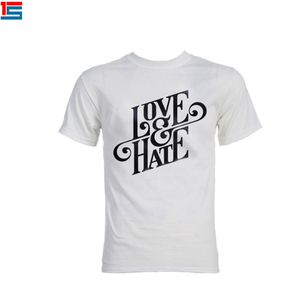 Popular Sports Durable Customized T Shirt Printing