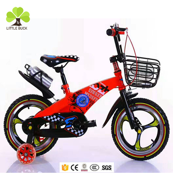 2018 New Rides Toy Products Children Bicycle For Kids 7 Years Old