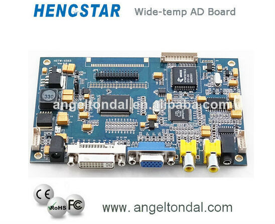 Panel Ad Board For Lcd Led Tv,Ad Board For Lcd Panel,Panel Circuit ...