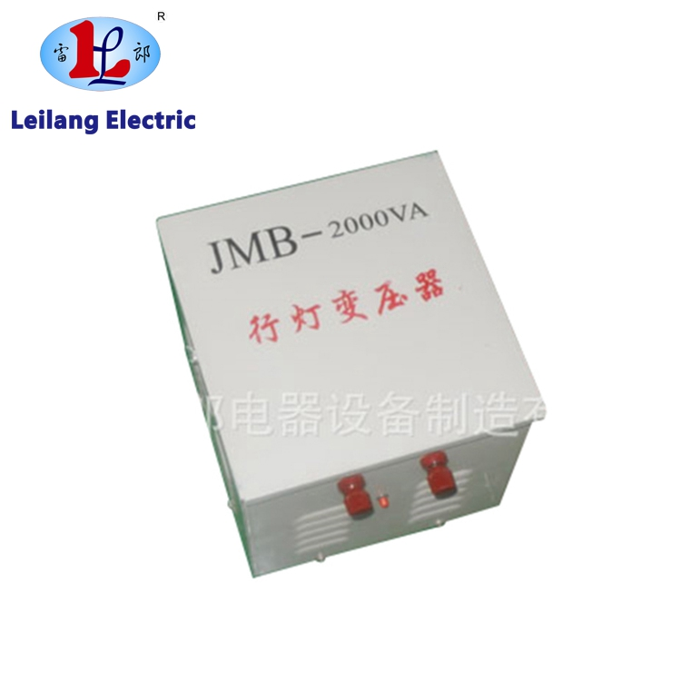 Landscape lighting transformer 1000 VA low voltage single phase transformer