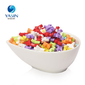 cotton candy maker use the sprinkles to produce cotton candy floss machine commercial,yasin bakery happiness maker
