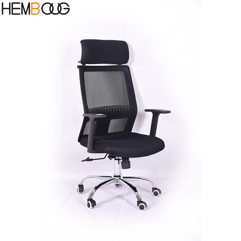 Modern Comfortable Ergonomic Mesh High Back Lift Chair Office Furniture Manager Office Chair