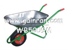 2014 made in China WB5009M wheel barrow
