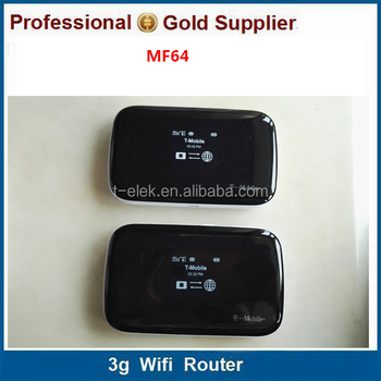 Wholesale Low Price 3g Wifi Router Zte Mf64 T-mobile Hotspot - Buy Low  Price Zte 3g Wifi Router,Low Cost Unlock Wifi Hotspot,Cheap 3g Mobile  Hotspot