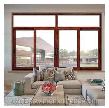 Aluminium Windows Interior Office Door Sliding Prices Colored Glass