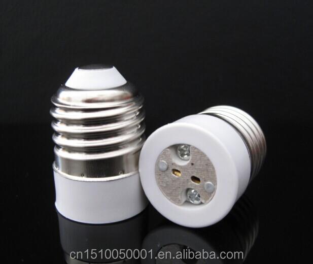 Lamp Socket Converter E27 To Mr16 Lamp Holder Converter Lamp ...