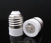 lamp socket converter e27 to mr16 Lamp holder converter lamp adapter