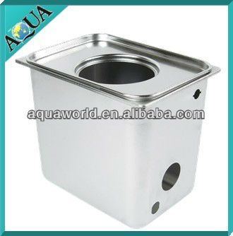 Insinkerator Hot Water Dispenser Tank Accessories Stainless Steel Reservoir Product On