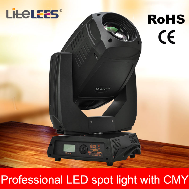 CMY Color Mixing led spot moving head 330W