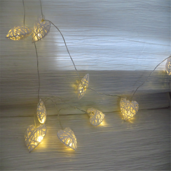 Led Globe String Lights Bulbs Decorative Serial