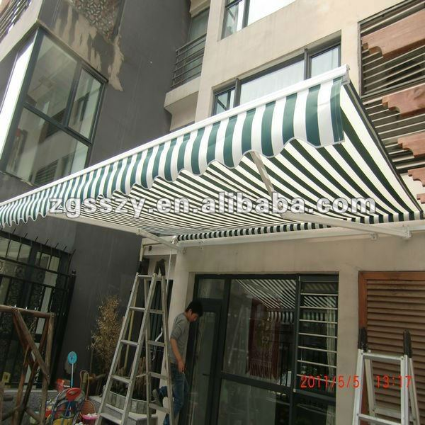 Aluminum Awning Parts Suppliers And Manufacturers At Alibaba