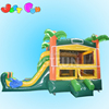 Module commercial inflatable bouncer with prices,inflatable bouncy castle with pool,inflatable jumping castle