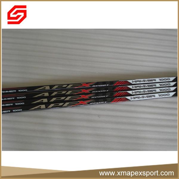 Hockey Stick Brands: New Arrival!2016 Apex Hockey Stick(hammer Series)/ Brand