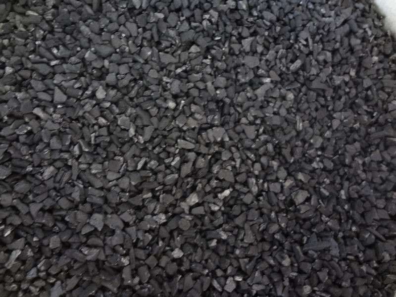 Msds Certification Coconut Shell Based Activated Charcoal Granule ...